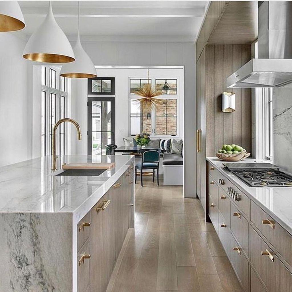 Totally Inspiring Modern Kitchen Design Ideas 28