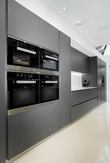 Totally Inspiring Modern Kitchen Design Ideas 33