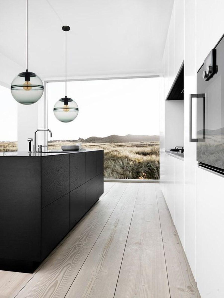 Totally Inspiring Modern Kitchen Design Ideas 41