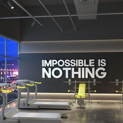 Amazing Home Gym Room Design Ideas 01