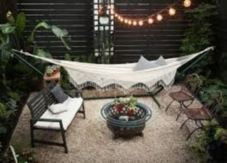 Brilliant Small Backyard Design Ideas On A Budget 20