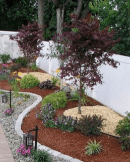 Brilliant Small Backyard Design Ideas On A Budget 37