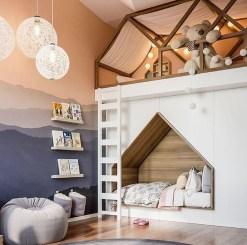 Inspiring Kids Room Design Ideas 02