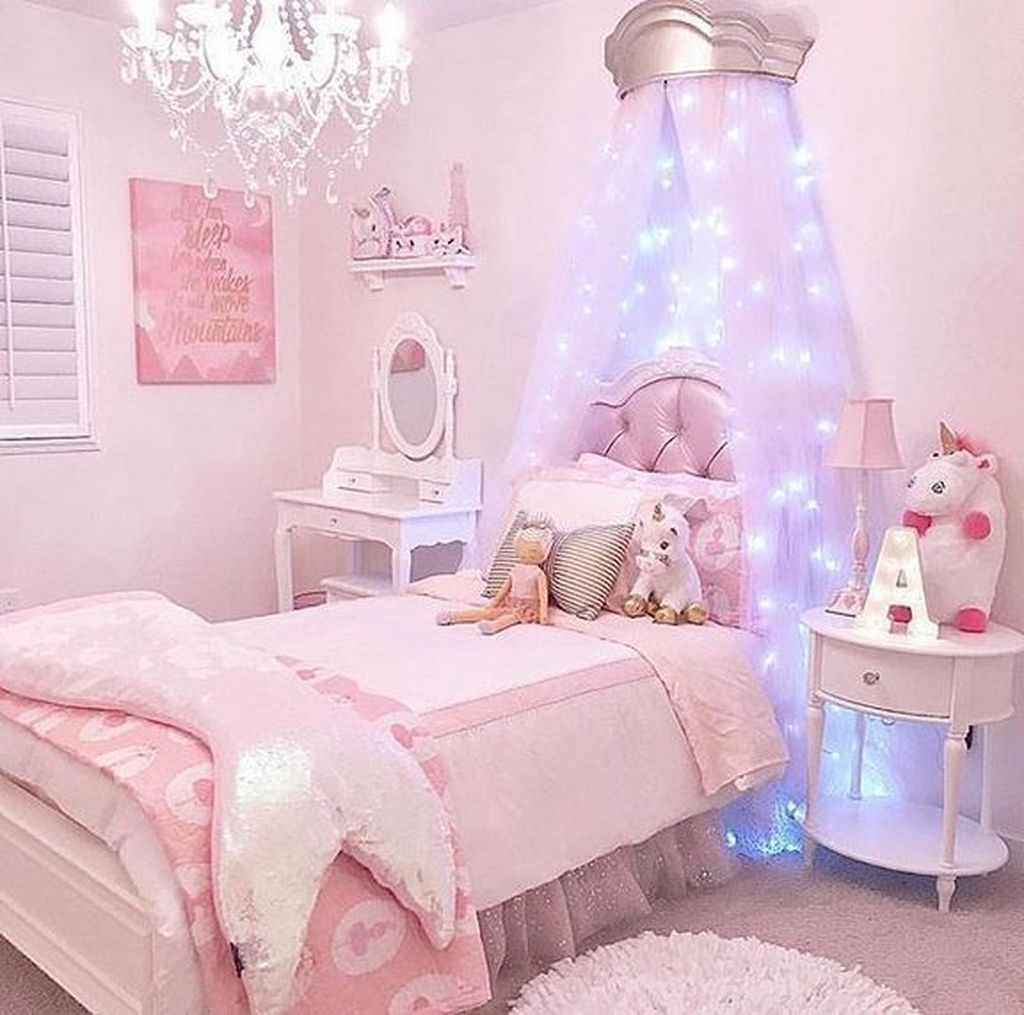 Inspiring Kids Room Design Ideas 07