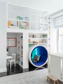Inspiring Kids Room Design Ideas 09