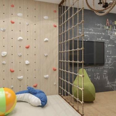 Inspiring Kids Room Design Ideas 11