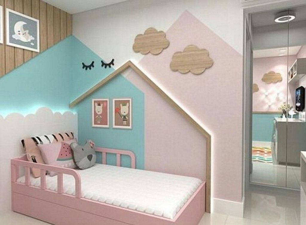 Inspiring Kids Room Design Ideas 26