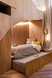 Inspiring Kids Room Design Ideas 38