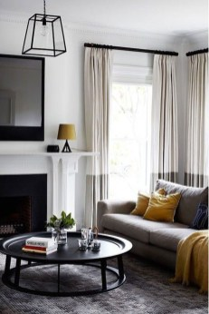 Lovely Modern Paint Color Ideas To Get Maximum Comfort 20