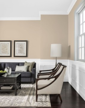 Lovely Modern Paint Color Ideas To Get Maximum Comfort 23