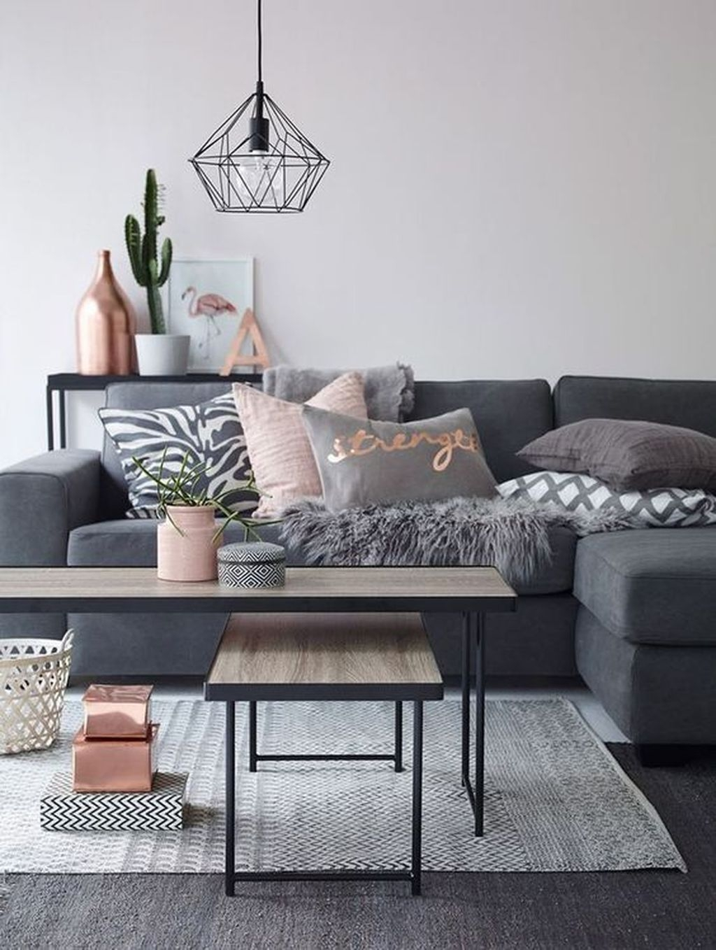 The Best Living Room Decorating Ideas Trends 2019 14