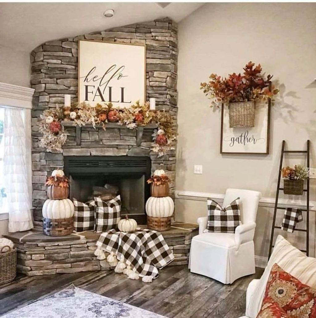 The Best Living Room Decorating Ideas Trends 2019 26