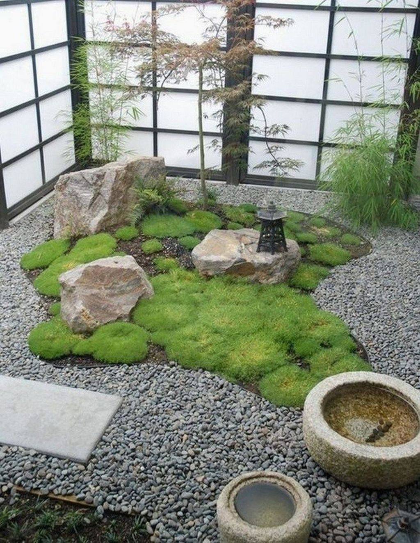 Awesome Modern Garden Architecture Design Ideas 17