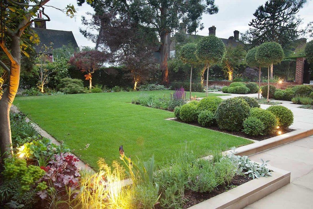 Awesome Modern Garden Architecture Design Ideas 29
