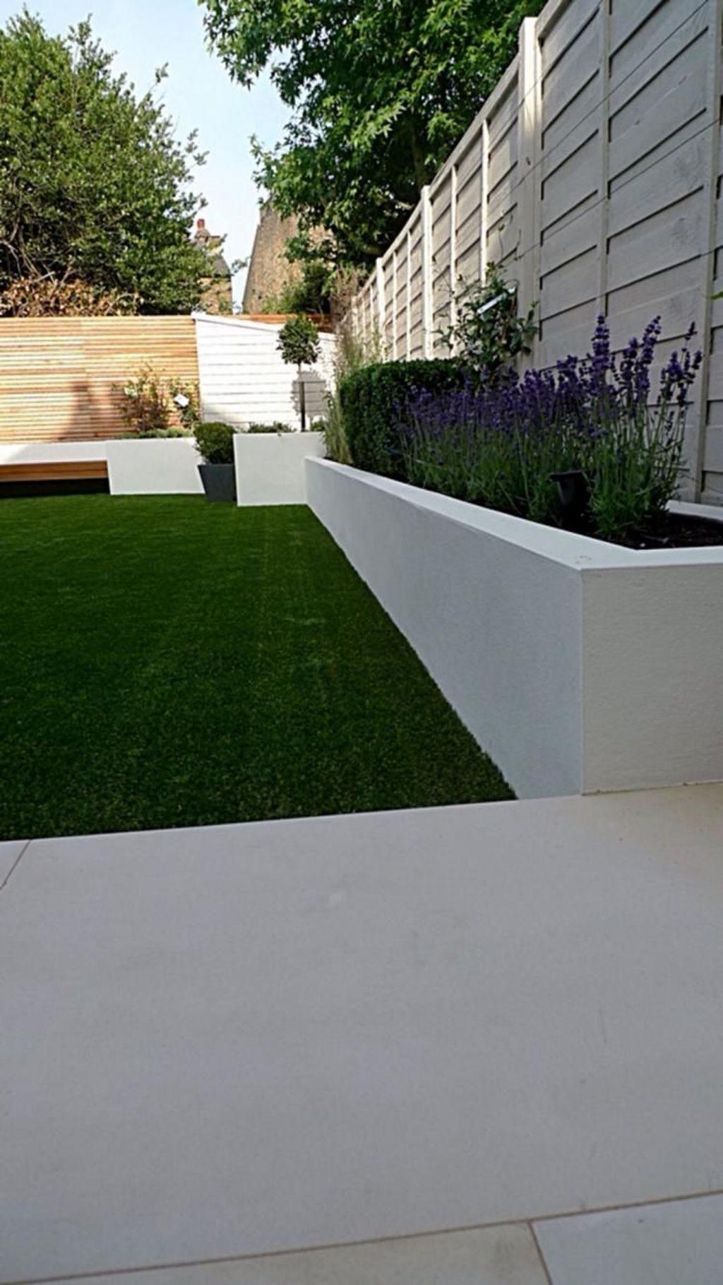 Awesome Modern Garden Architecture Design Ideas 46