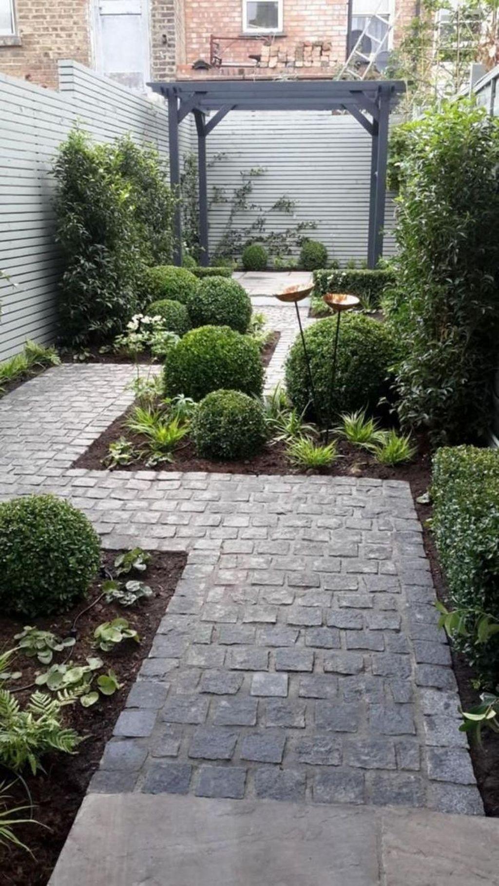 Awesome Modern Garden Architecture Design Ideas 47