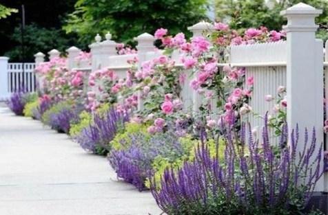 Beautiful Flower Garden Design Ideas 06