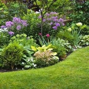 Beautiful Flower Garden Design Ideas 31