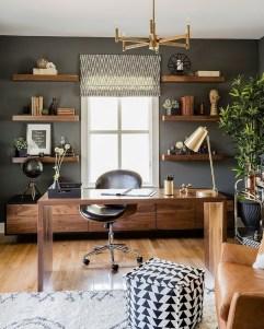 Inspiring Home Office Design Ideas 10