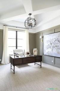 Inspiring Home Office Design Ideas 13