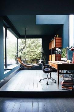 Inspiring Home Office Design Ideas 15