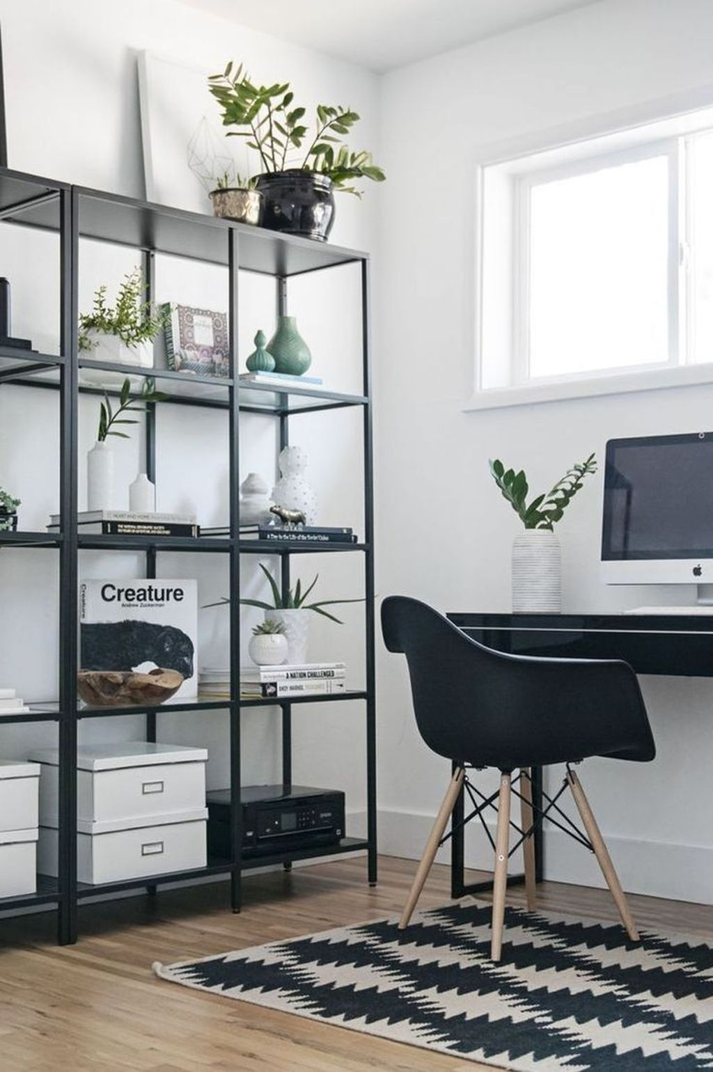 Inspiring Home Office Design Ideas 20