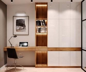 Inspiring Home Office Design Ideas 27