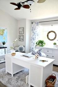Inspiring Home Office Design Ideas 29