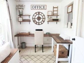 Inspiring Home Office Design Ideas 39
