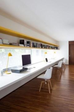 Inspiring Home Office Design Ideas 40