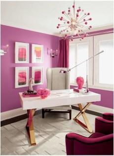 Inspiring Home Office Design Ideas 46