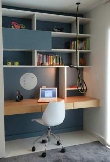 Inspiring Home Office Design Ideas 48