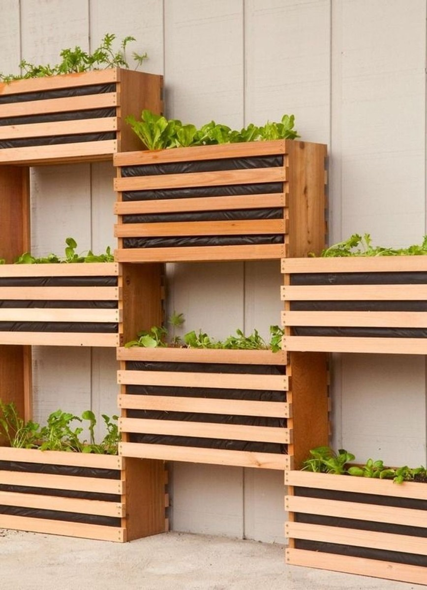 Stunning Small Planters Ideas To Maximize Your Interior Design 01