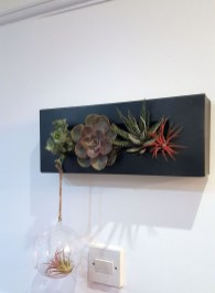 Stunning Small Planters Ideas To Maximize Your Interior Design 18