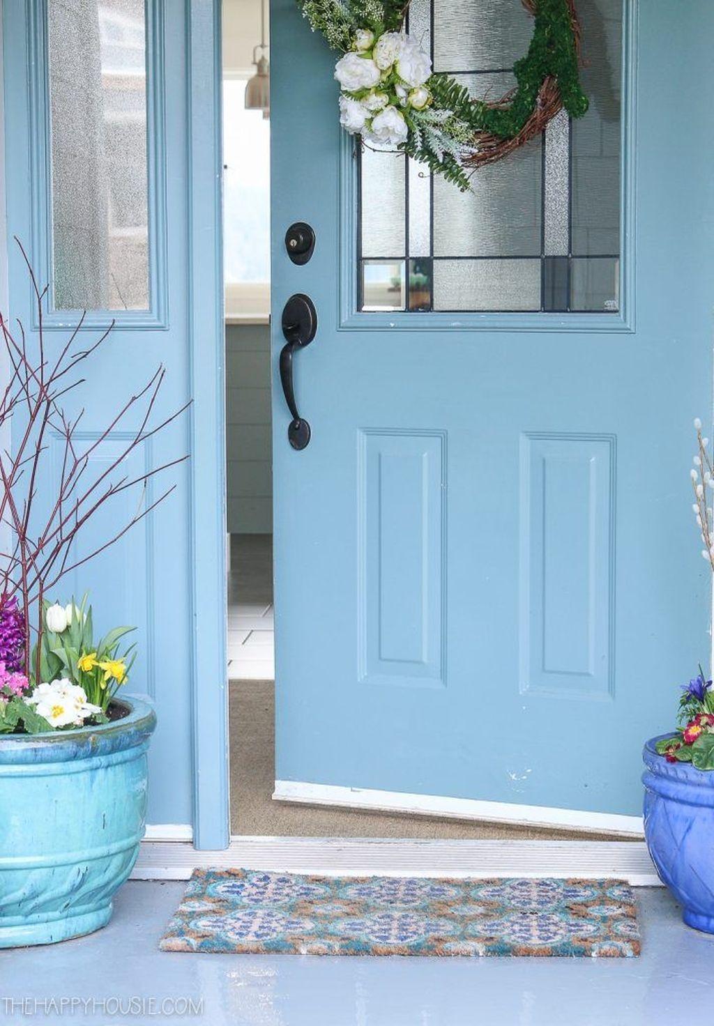 The Best Spring Porch Decoration Ideas 18