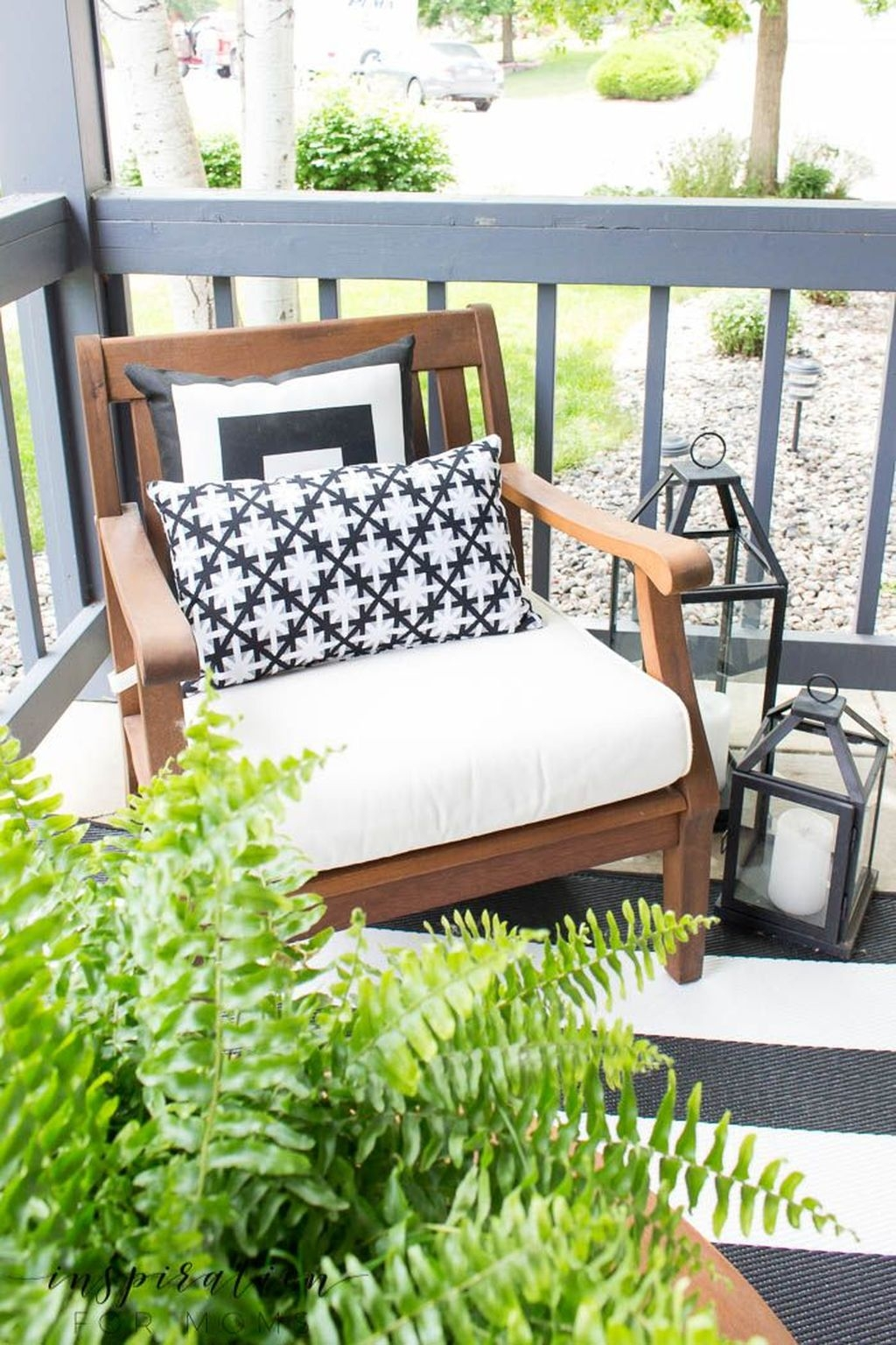 The Best Spring Porch Decoration Ideas 26