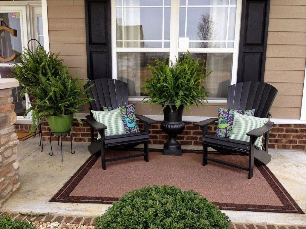 The Best Spring Porch Decoration Ideas 40