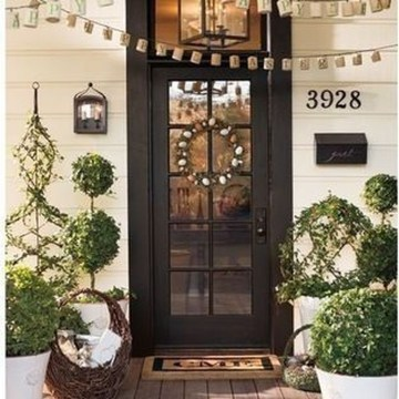 The Best Spring Porch Decoration Ideas 46