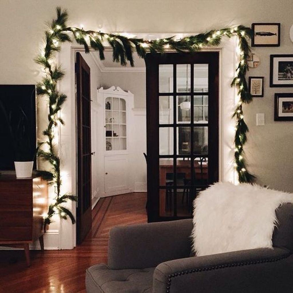 Beautiful Christmas Interior Design Ideas You Never Seen Before 12