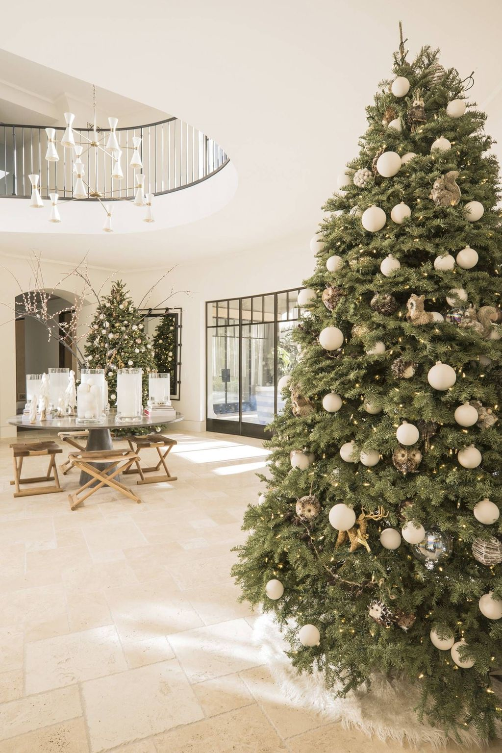 Beautiful Christmas Interior Design Ideas You Never Seen Before 21