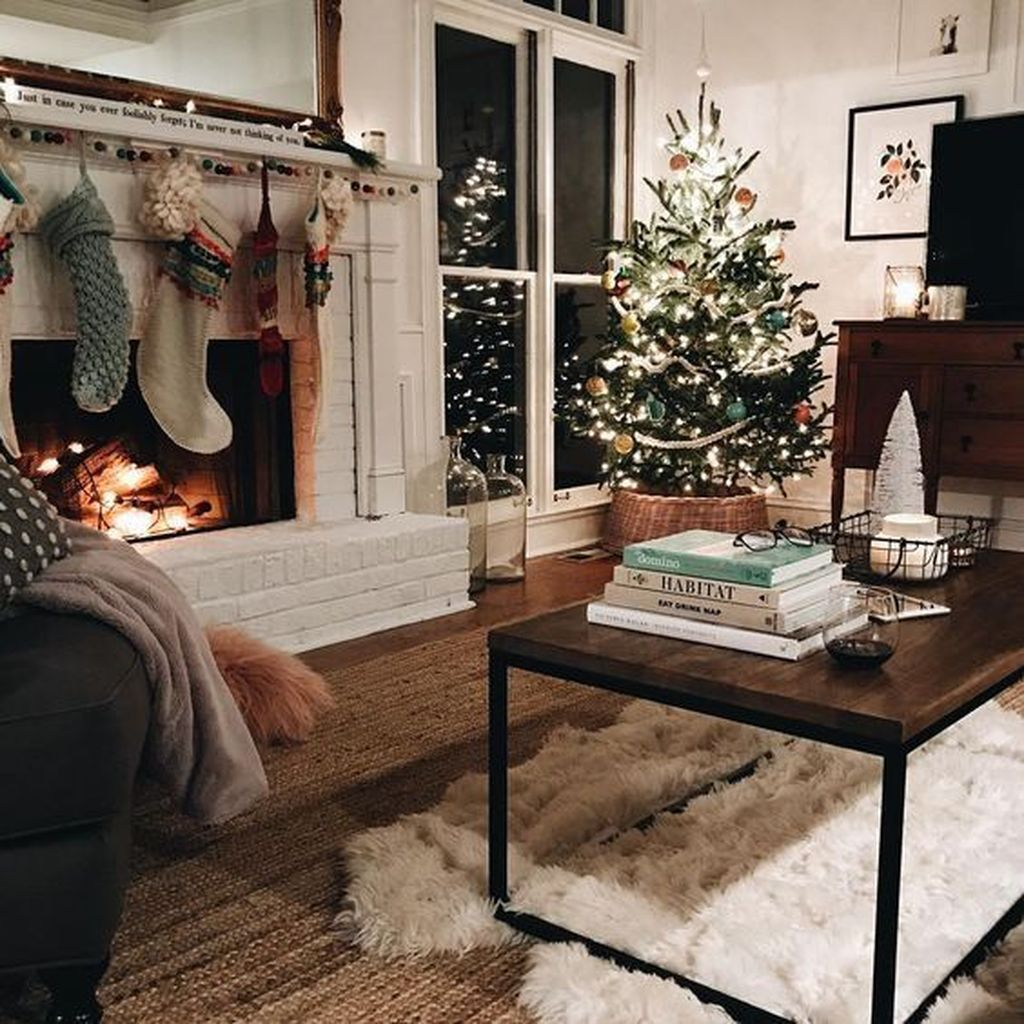Beautiful Christmas Interior Design Ideas You Never Seen Before 23