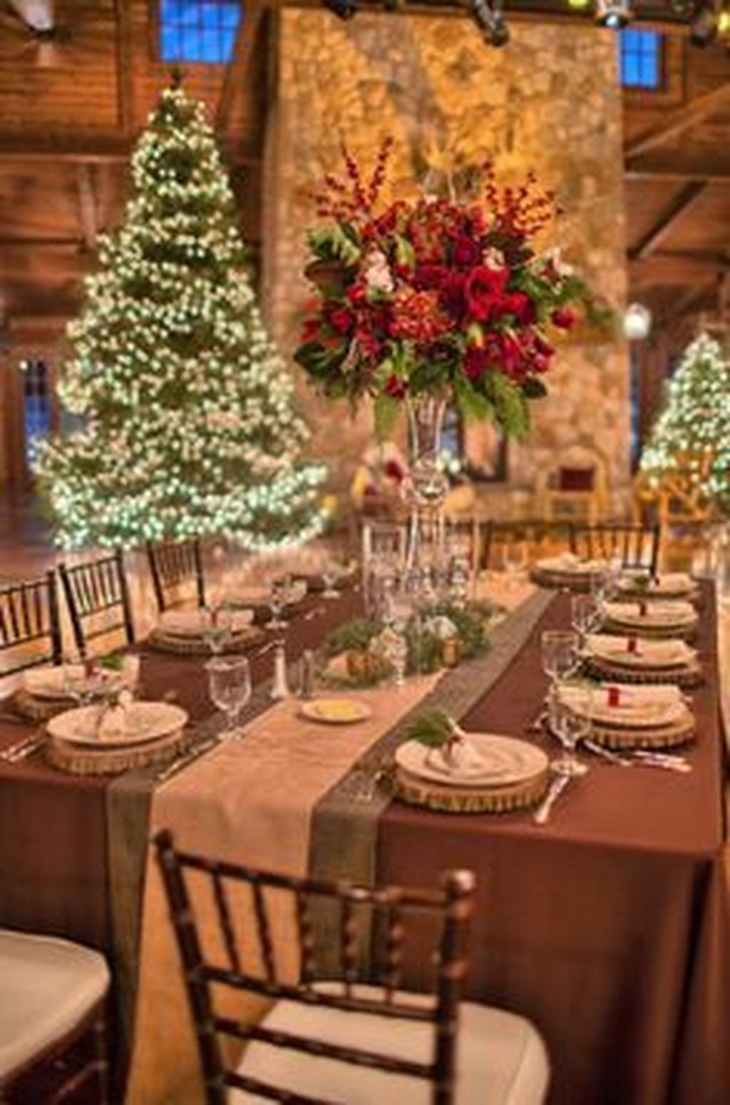Beautiful Christmas Interior Design Ideas You Never Seen Before 32