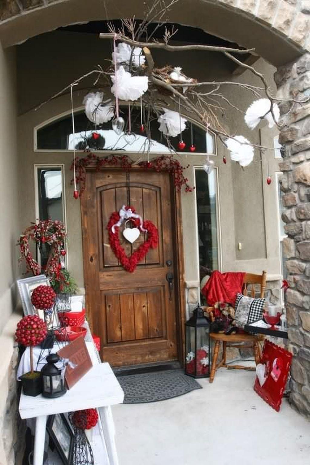 Fabulous Christmas Patio Decor Ideas 08