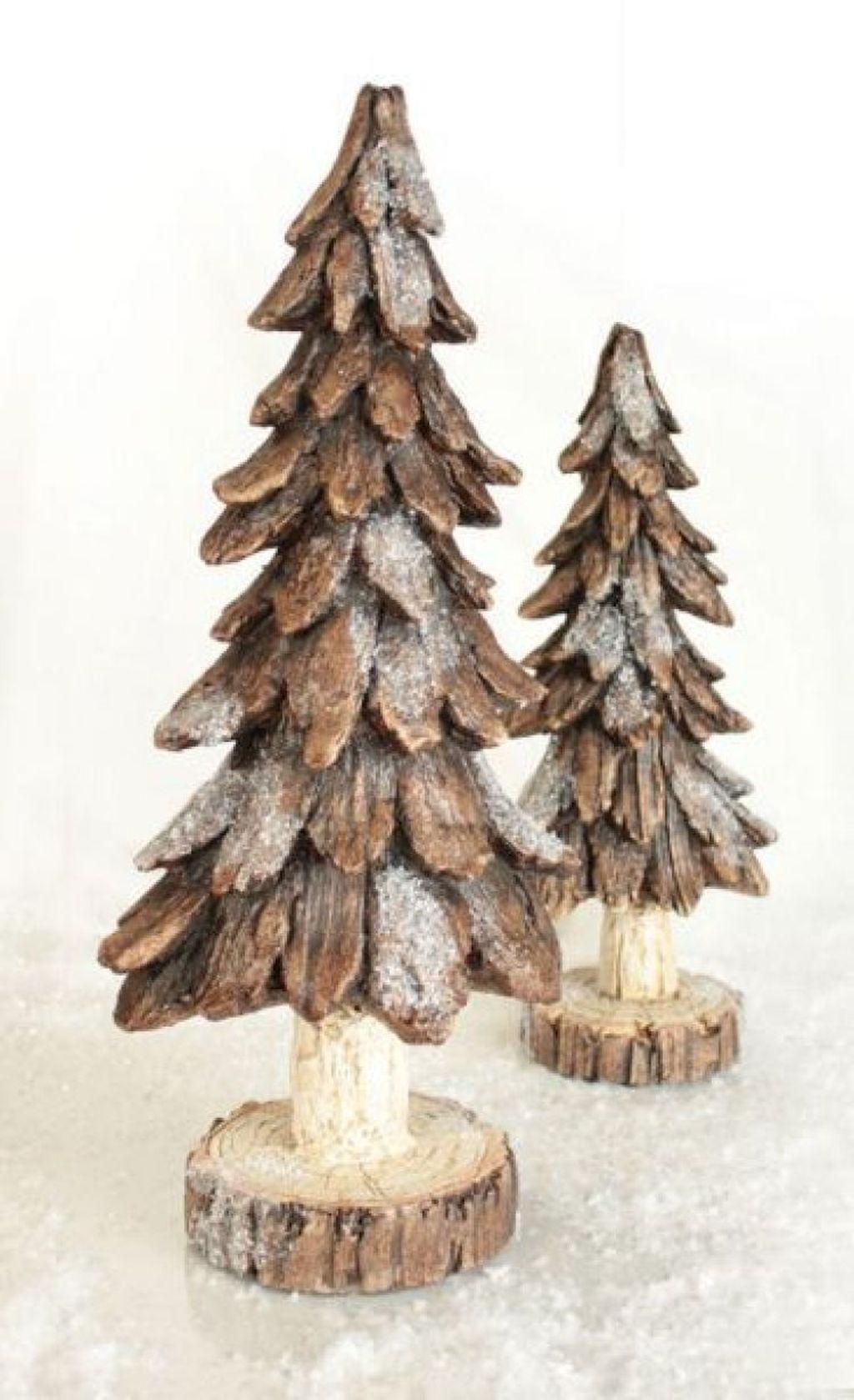 Fabulous Christmas Pine Cone Decorations 04