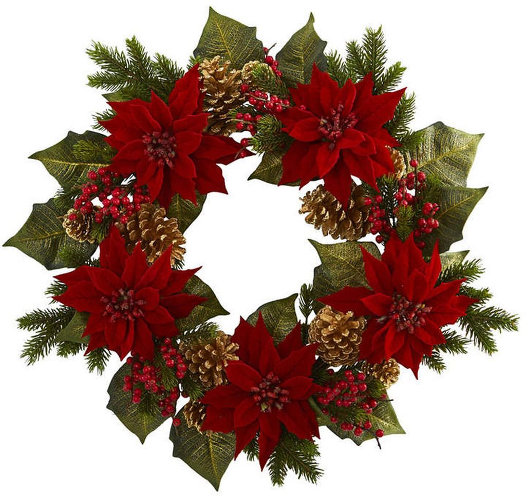 Fabulous Christmas Pine Cone Decorations 26