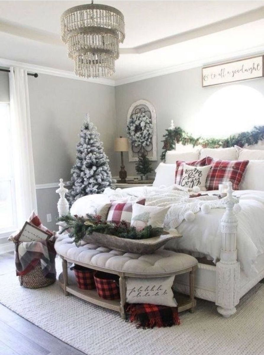 Lovely Winter Wonderland Home Decoration Ideas Look Beautiful 39