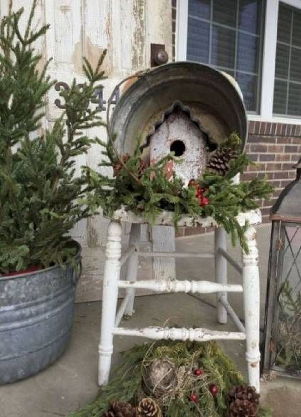 Nice Outdoor Christmas Decorations Perfect For This Winter 16