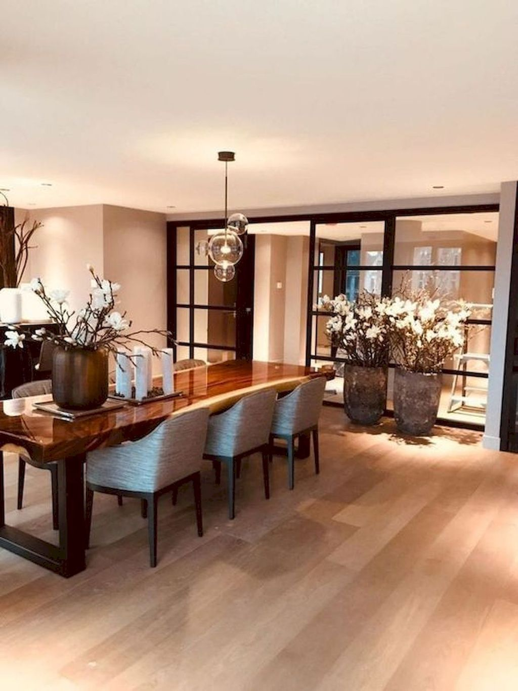 Admirable Dining Room Design Ideas 12