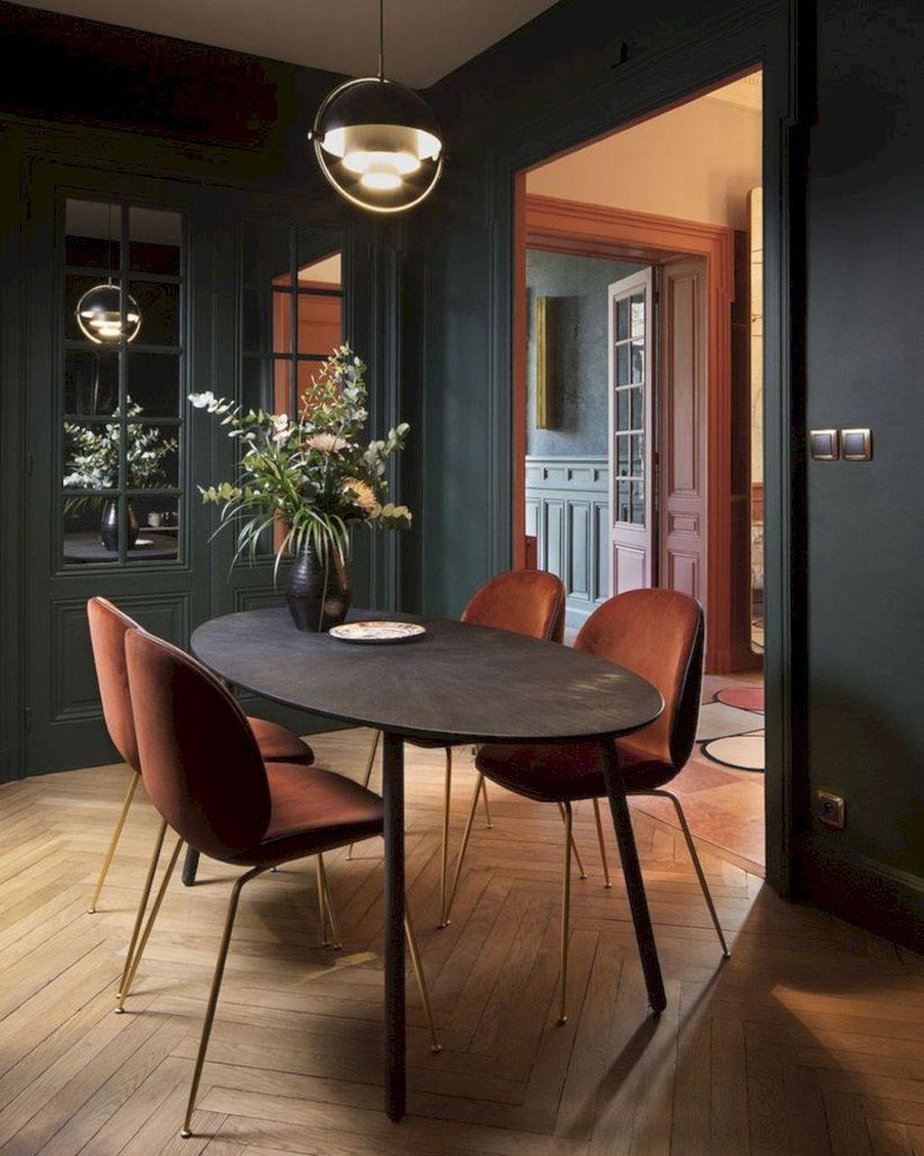 Admirable Dining Room Design Ideas 14