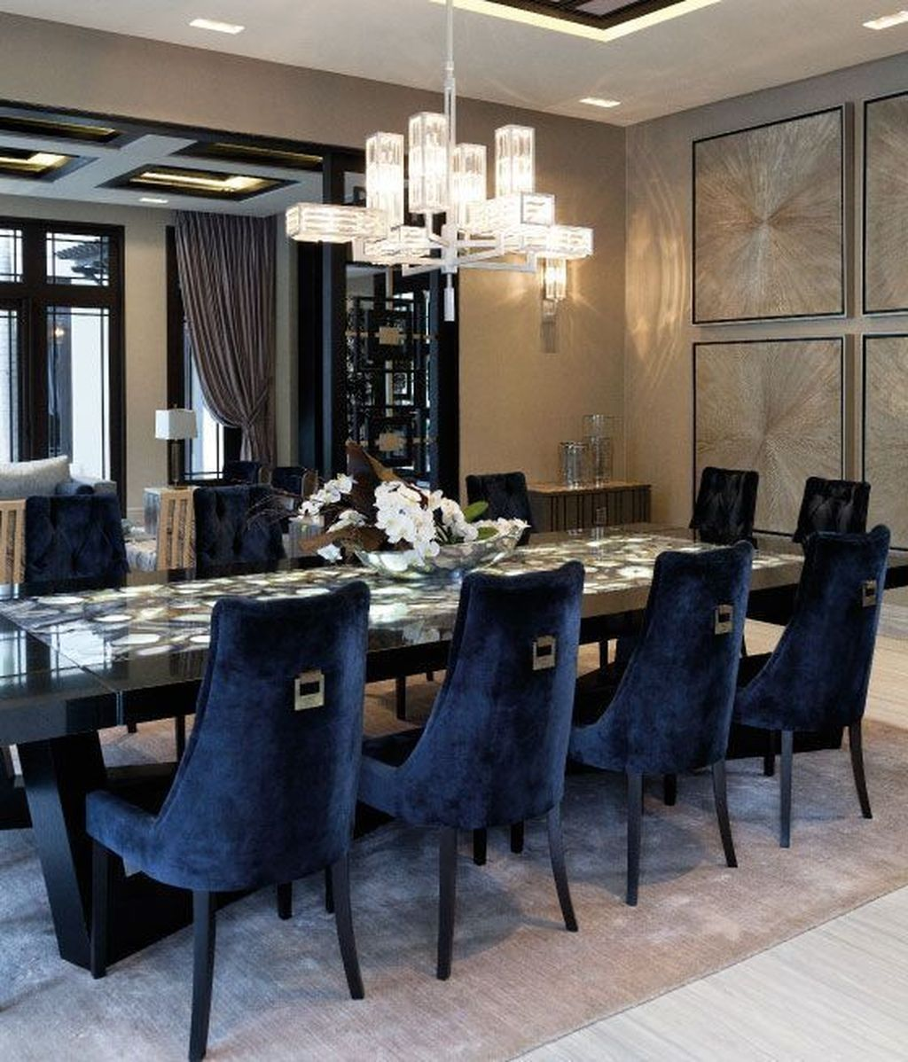 Admirable Dining Room Design Ideas 15